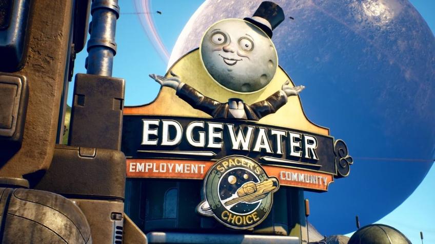 В базе данных Steam появились даты выхода The Outer Worlds, Biomutant, Hollow Knight Silksong и Desperados III