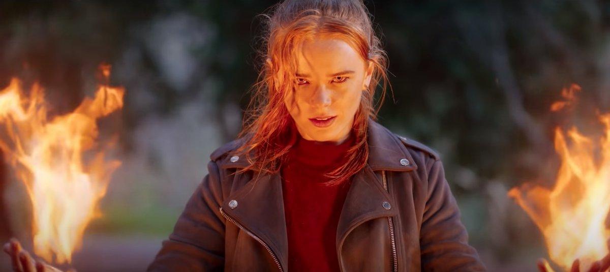 Вышел полноценный трейлер адаптации мультсериала «Винкс» Netflix