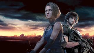 Фанаты создают собственный ремейк Resident Evil3 на Unreal Engine5