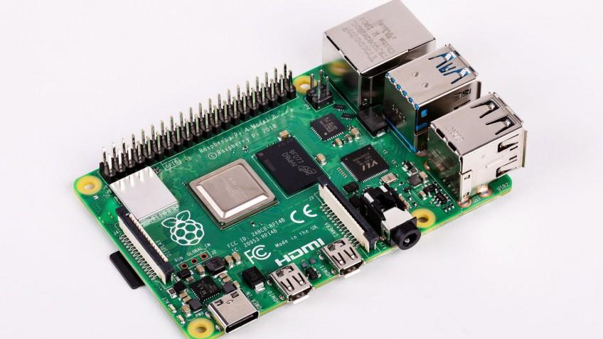 Энтузиаст придумал способ подключать периферию к PCIe на Raspberry Pi4