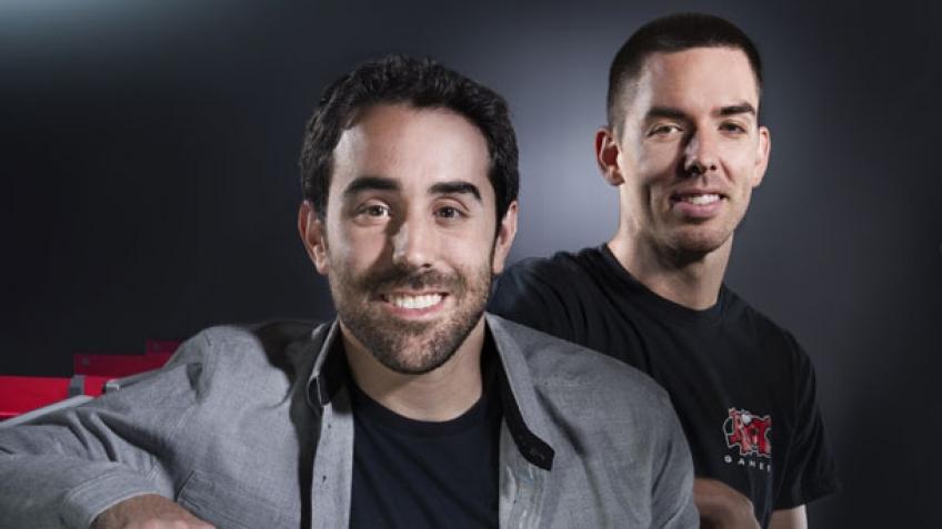 Основатели Riot Games отказались от управления студией