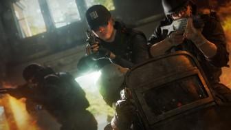 Ubisoft против убийства соратников в Rainbow Six: Siege