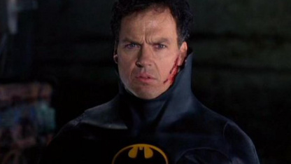 Майкл Китон всё-таки сыграет Бэтмена в новом «Флэше»