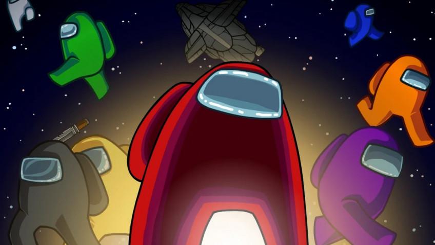 Among Us стала самой скачиваемой мобильной игрой октября