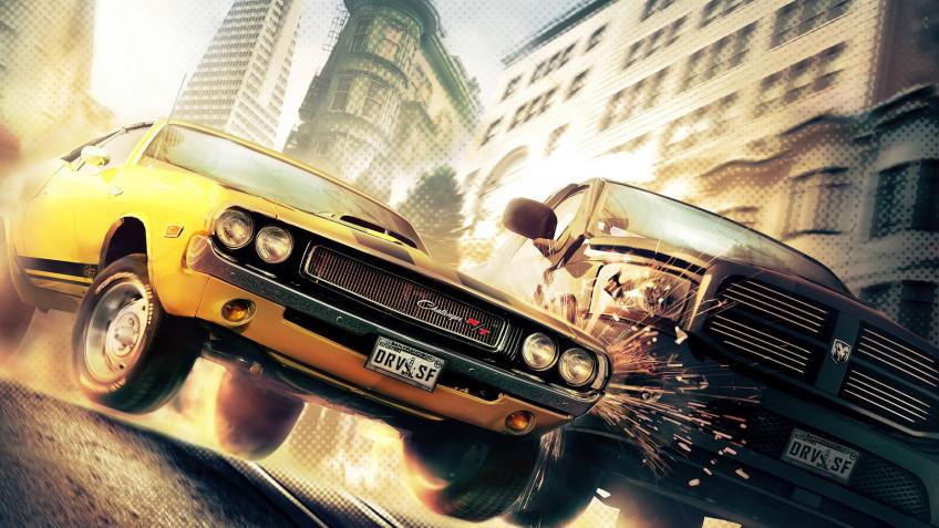 СМИ: изначально Watch Dogs была продолжением серии Driver2