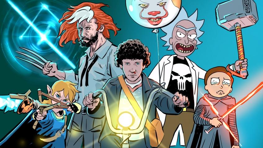 Мир фантастики подводит итоги 2017 года