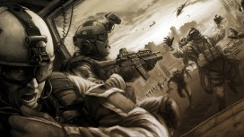 Героями дополнения для State of Decay станут солдаты