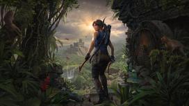 Производительность Shadow of the Tomb Raider возросла после удаления Denuvo