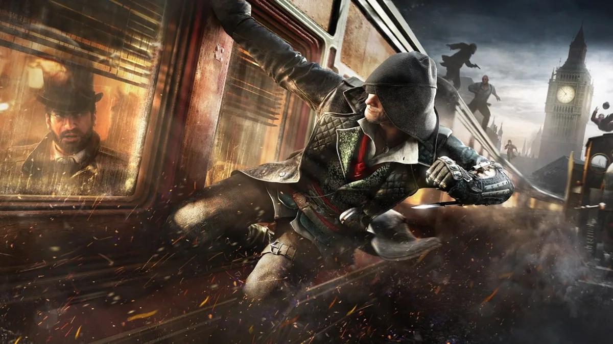 У Assassin's Creed Syndicate на PS5 могут возникнуть проблемы