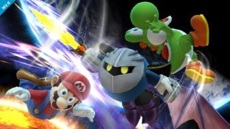 Nintendo показала новые фигурки amiibo
