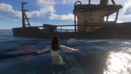 Крупнейшее обновление для Stranded Deep добавит мультиплеер