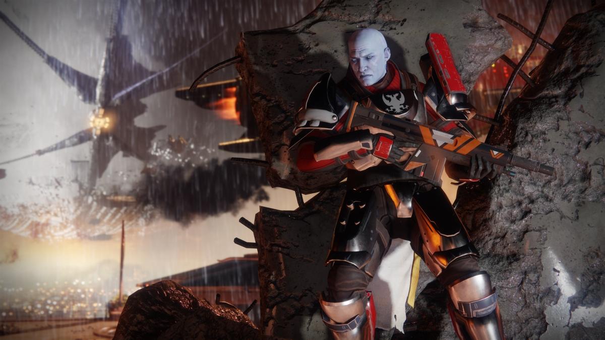 В Destiny2 нашли донат, который влияет на игровой процесс