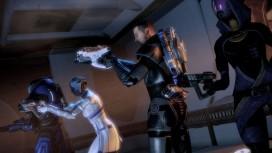 В декабре на PS3 выйдет трилогия Mass Effect