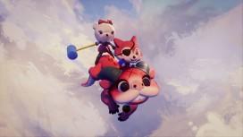 Создатели LittleBigPlanet показали игру, созданную внутри своей новой игры