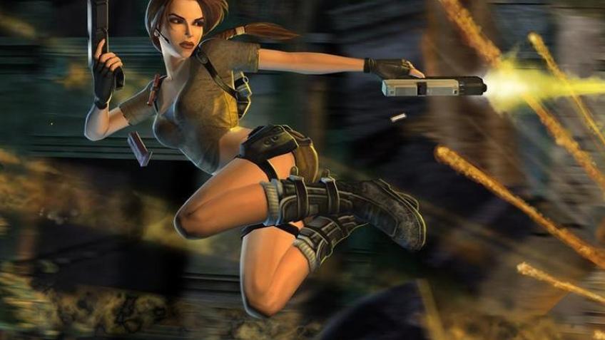 Eidos возрождает Tomb Raider