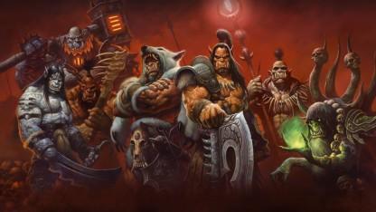Игрок получил все достижения в World of Warcraft