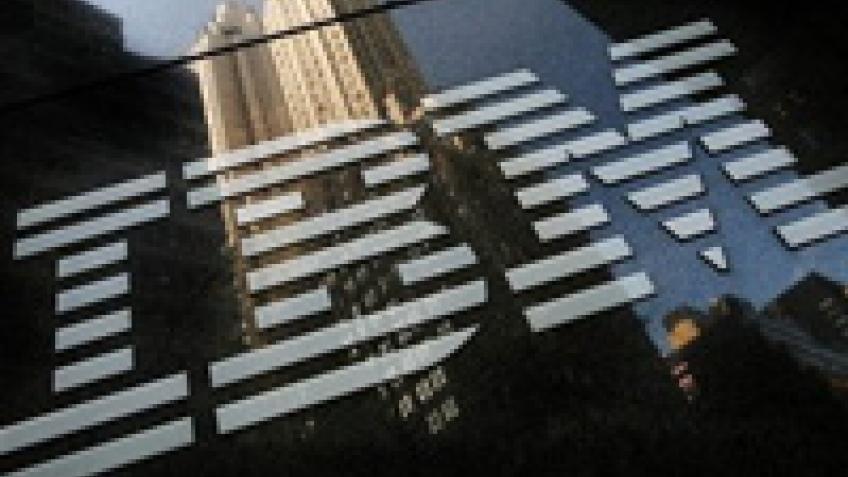 Globalfoundries купит производственные мощности IBM?