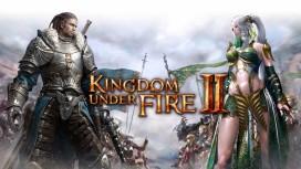 Новый трейлер Kingdom Under Fire2 представил класс воителя