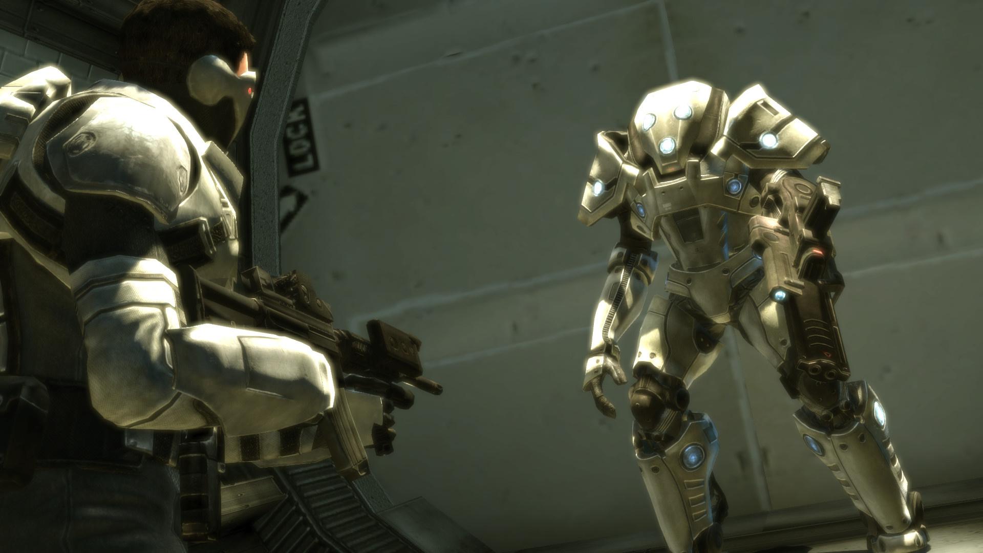 Ремастер Shadow Complex стал совместим с PlayStation5