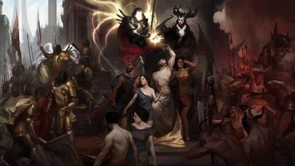 Слух: Diablo IV получит пять классов на старте, а ремастер Diablo II отменили
