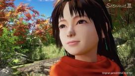 В Shenmue 3 станет одной девушкой больше