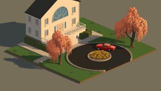 Головоломка Tiny Room Stories: Town Mystery выйдет в Steam уже26 февраля