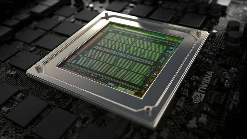 NVIDIA готовит мобильную видеокарту уровня GeForce 1650 на базе GPU Turing