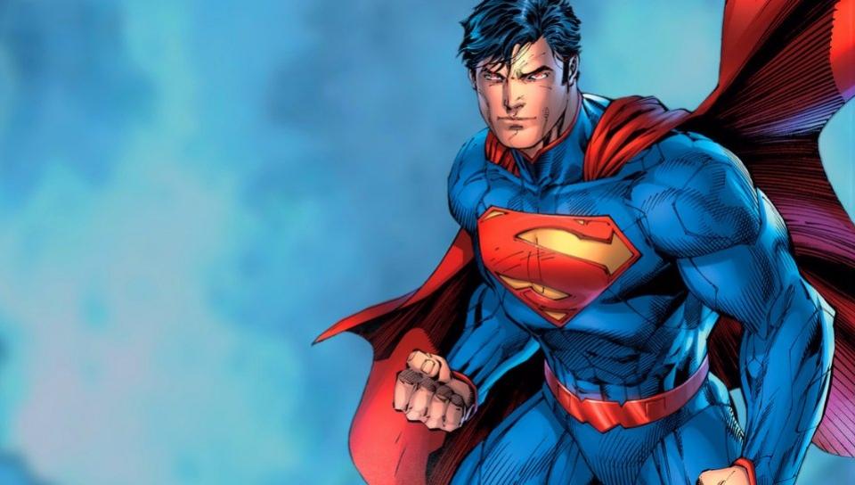 По слухам, Rocksteady работает над игрой про Супермена