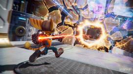 Ratchet & Clank: Rift Apart весит41 ГБ — предзагрузка стартует4 июня