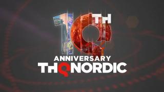 THQ Nordic празднует десятилетие раздачей Jagged Alliance и Titan Quest