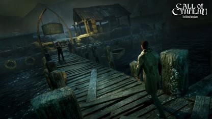 Call of Cthulhu и Vampyr покажут на E3 2017, но за закрытыми дверями