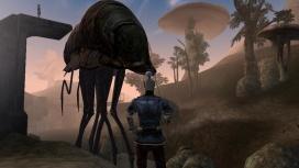 На Эльбрус 801-РС запустили Morrowind