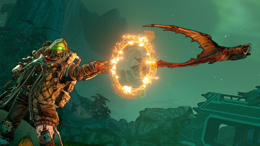 Первые тесты Borderlands 3: на PS4 Pro и Xbox One X проблемы с кадровой частотой