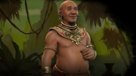 В Sid Meier's Civilization 6 появятся кхмеры на слонах с баллистой