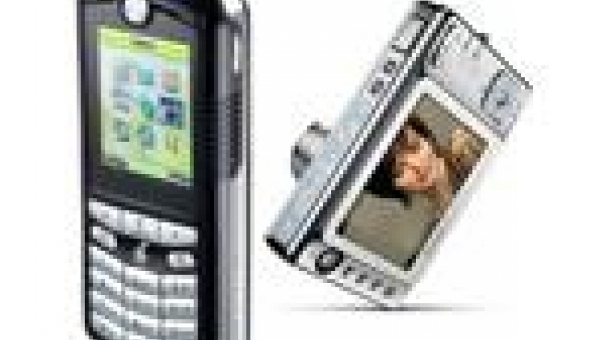 10-Мпикс телефон от Samsung