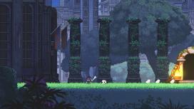 Рогалик Skul: The Hero Slayer вышел из раннего доступа Steam