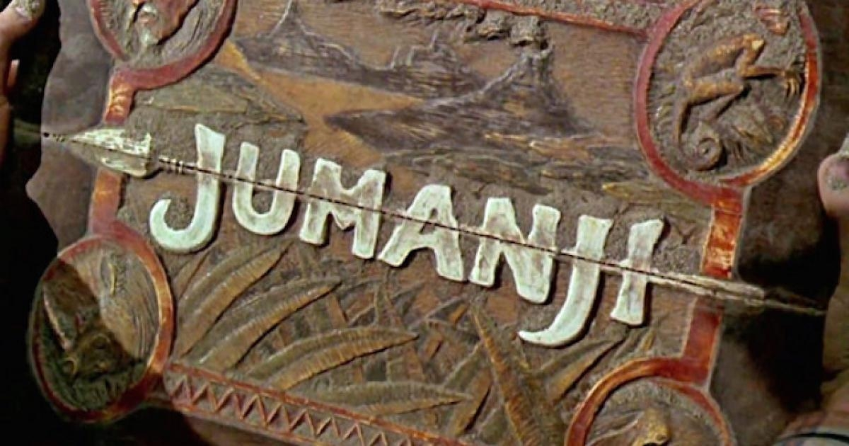 Вышло сразу два новых трейлера фильма «Джуманджи: Зов джунглей»