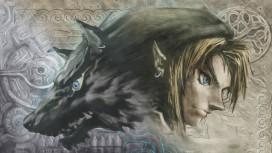 Nintendo может выпустить HD-переиздание The Legend of Zelda: Twilight Princess