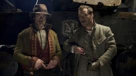 Третьего «Шерлока Холмса» с Робертом Дауни-младшим перенесли на год