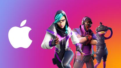 Epic Games продолжает судиться с Apple — подана апелляция