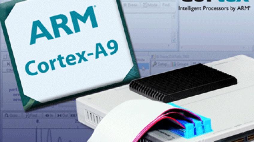 ARM Cortex A9 уже лицензировали