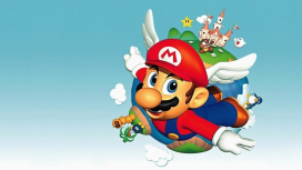 Владельцы Switch пожаловались на ужасное качество эмуляции Nintendo64