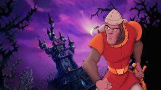 Райан Рейнольдс может сыграть главную роль в адаптации Dragon's Lair
