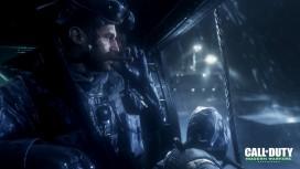 Для запуска Modern Warfare Remastered потребуется диск с Infinite Warfare