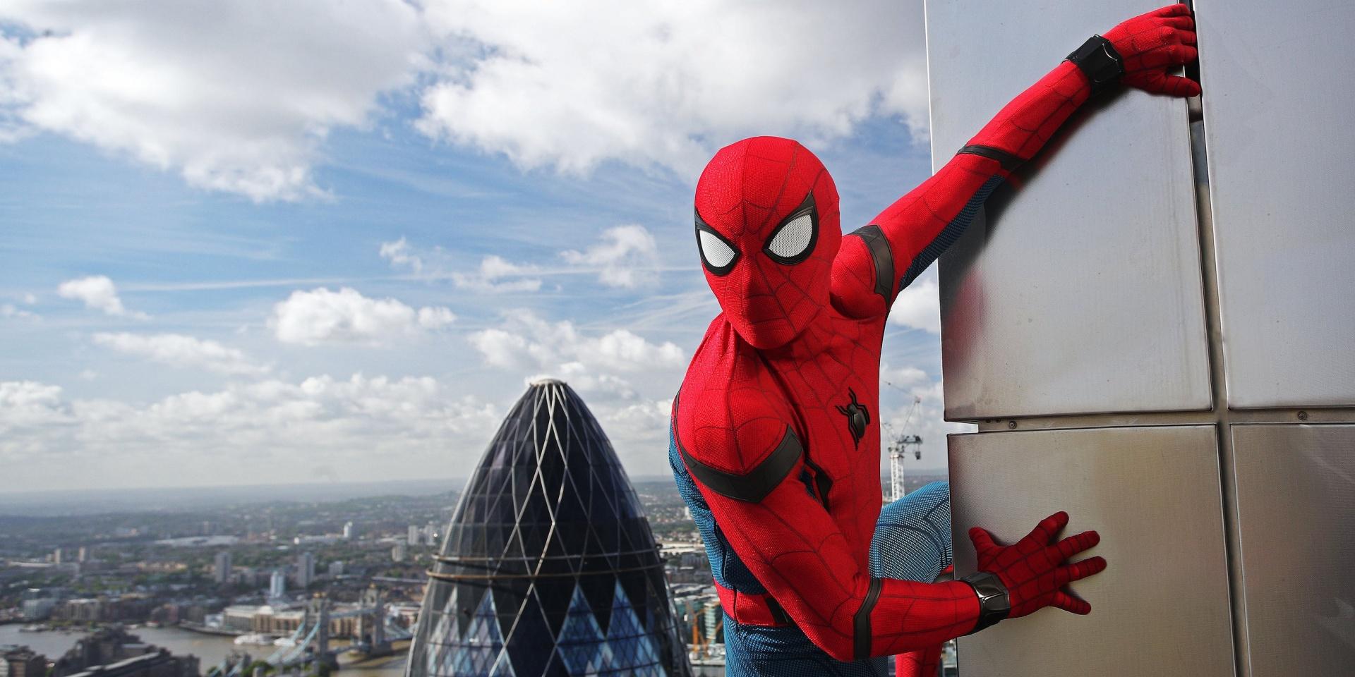 Sony: Человек-паук ушёл из киновселенной Marvel, но может появиться в паучьей вселенной
