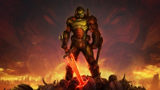 В свежем трейлере DOOM Eternal много музыки Мика Гордона, расчленения и катсцен
