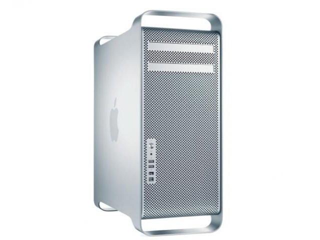Обновление Mac Pro