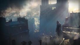 Assassin's Creed Unity в 8К запустили на PC с GeForce RTX 3090