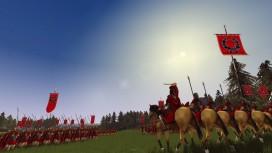 Классическая стратегия Rome: Total War выйдет на iPad