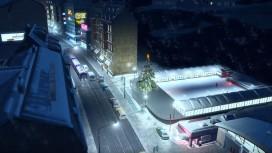 В Cities: Skylines выпадет снег: на консолях выйдет Snowfall